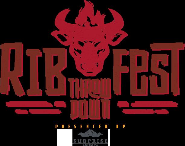 Rib Fest Throwdown